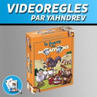 Vidéorègles – La Guerre des Moutons