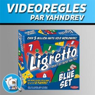 Vidéorègles – Ligretto