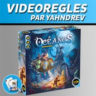 Vidéorègles – Oceanos