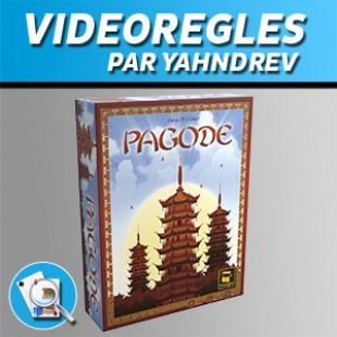 Vidéorègles – Pagode