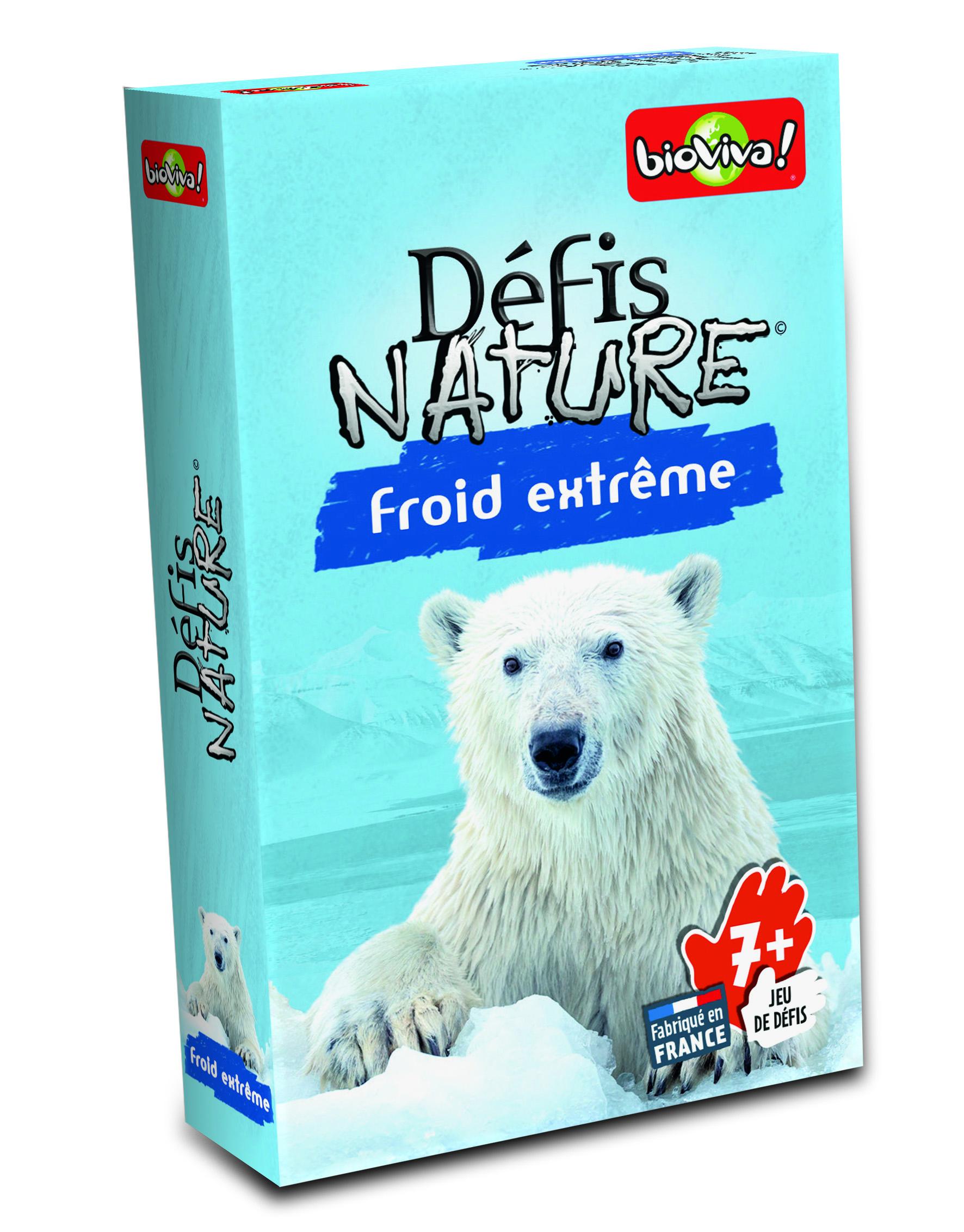 Defis Nature-Froid Extreme-Bioviva-Couv-Jeu de societe-ludovox