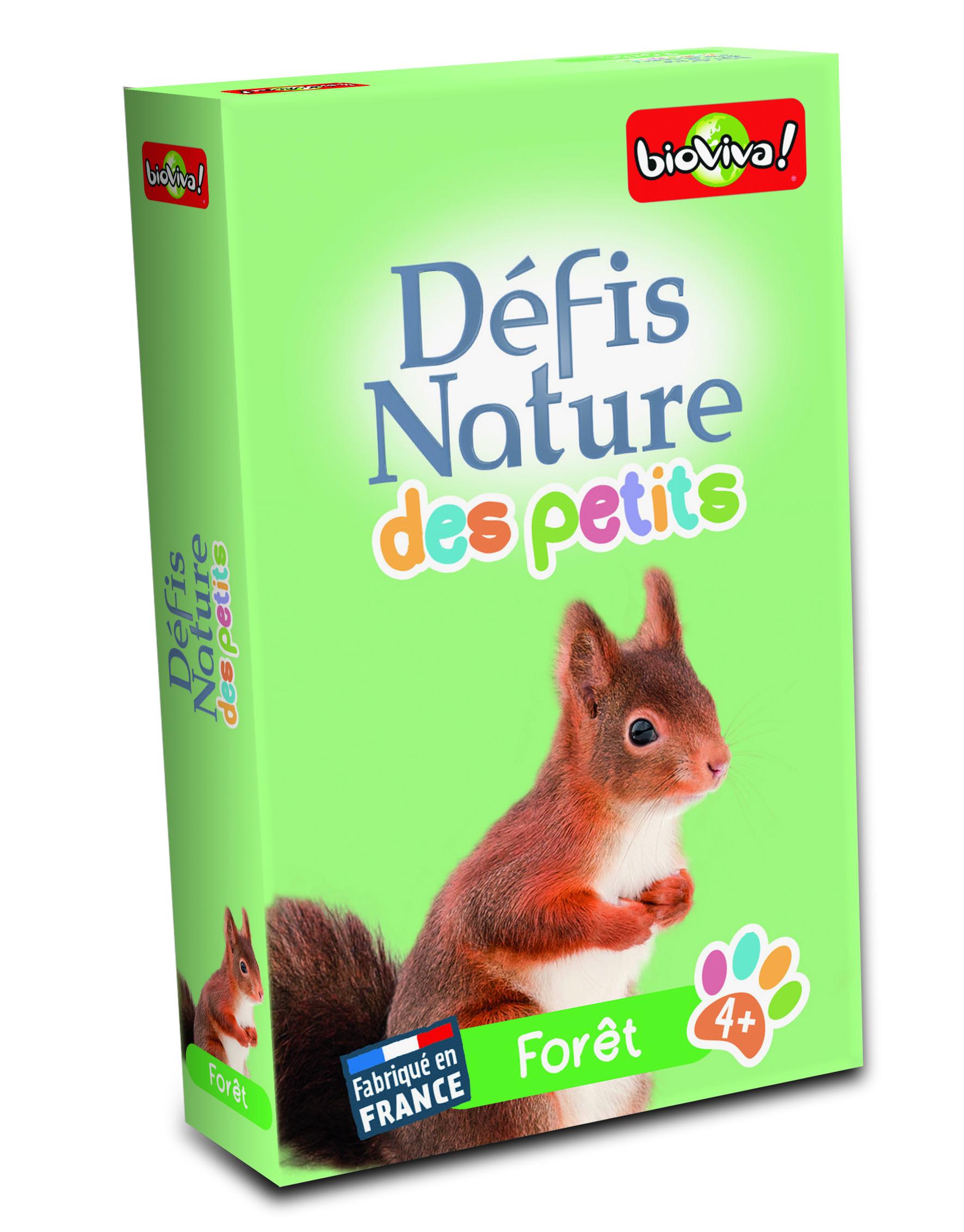 Defis Nature des Petits-Foret-Bioviva-Couv-Jeu de societe-ludovox
