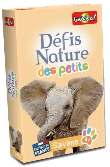 Defis Nature des Petits-savane-Bioviva-Couv-Jeu de societe-ludovox