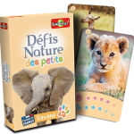 Defis Nature des Petits-savane-Bioviva-Materiel-Jeu de societe-ludovox