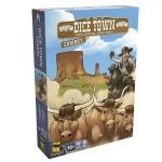 Dice Town Cowboy box