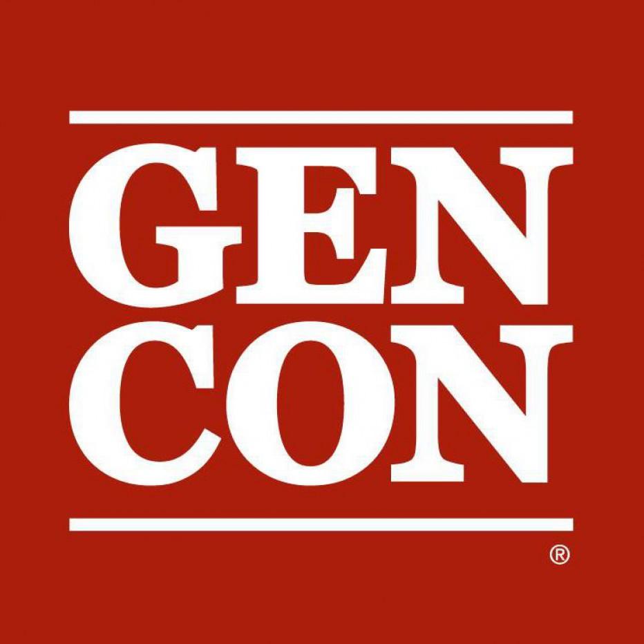 GenCon 2017