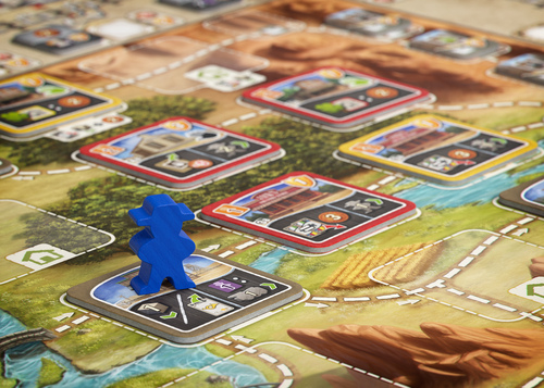 Great Western Trail jeu jpg