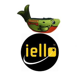 Happy Salmon – le poisson rose devient jaune !
