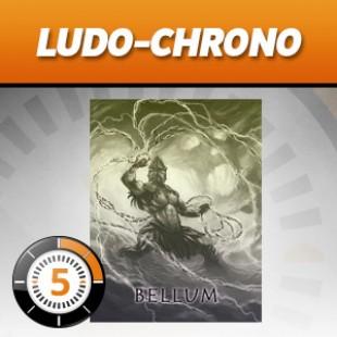 LUDOCHRONO – Bellum