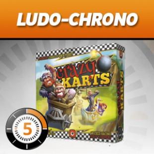 LUDOCHRONO – Crazy Karts