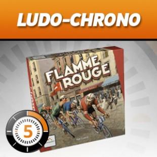 LUDOCHRONO – Flamme Rouge