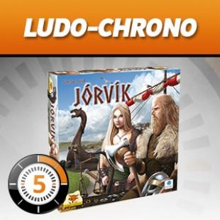 LUDOCHRONO – Jorvik