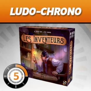 LUDOCHRONO – Les inventeurs