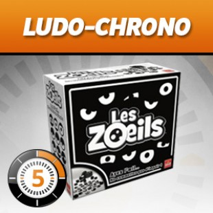 LUDOCHRONO – Les Zoeils