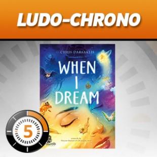 LUDOCHRONO – When I dream