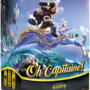 Le test de Oh Capitaine