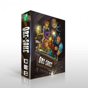 Ore-Some ! box