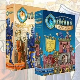 Orléans : l'étrange paradoxe