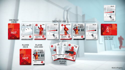 SuperHot Card Game 3