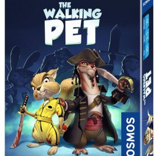 The Walking Pet