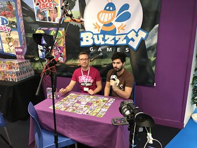 buzzy-games