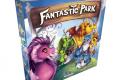 Fantastic Park, du domino façon Brett J. Gilbert