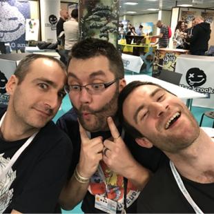Pendant ce temps à Cannes… Jour 3