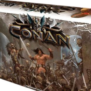 Conan : Journey's End?