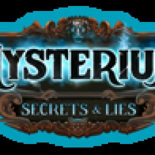 Mysterium: Secrets and Lies