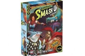Smash Up continue à smasher avec Vous l'Aurez Voulu !