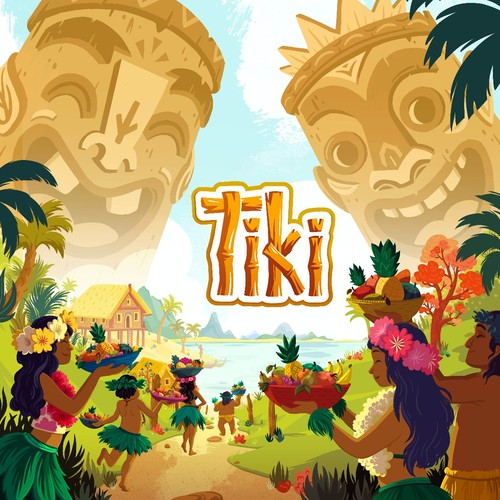 tiki-box-art
