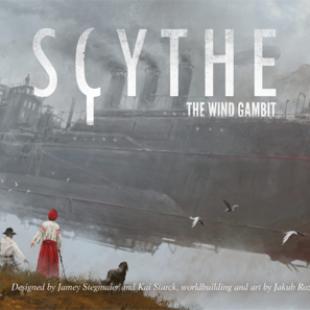Scythe: The Wind Gambit, l'extension qui prend son envol