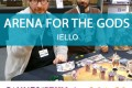 CANNES 2017 – Arena for the gods