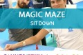 CANNES 2017 – Magic maze