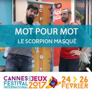 CANNES 2017 – Mot pour mot