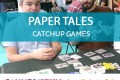 CANNES 2017 – Paper tales