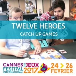 CANNES 2017 – Twelve heroes