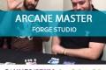 CANNES 2017 – Arcane Master
