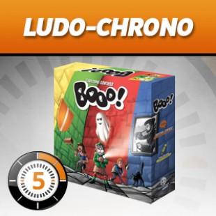 LudoChrono – Booo!