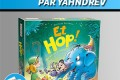 Vidéorègles – Et Hop!
