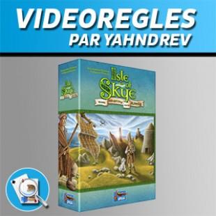 Vidéorègles – Isle of Skye