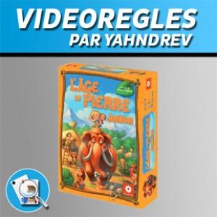 Vidéorègles – L'Age de Pierre Junior