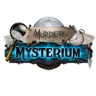 Une murder-teaser pour la prochaine extension Mysterium