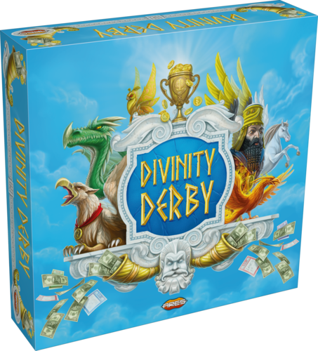 Divinity Derby boite