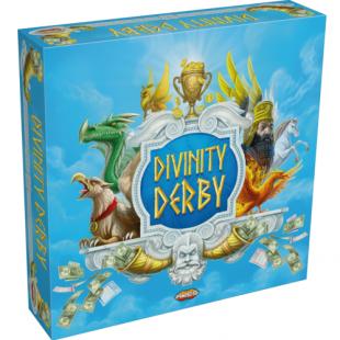 Divinity Derby – Course en hautes sphères