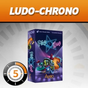 LUDOCHRONO – Flip Hop