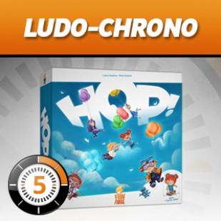 LUDOCHRONO – Hop