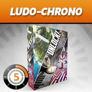 LUDOCHRONO – Unlock