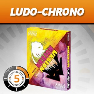 LUDOCHRONO – Urbion