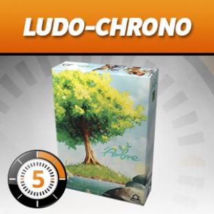 LUDOCHRONO – L'arbre